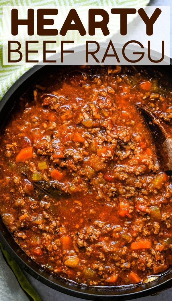 Instant Pot Beef Ragu Recipe Beef Ragu Beef Pasta Recipes Beef Ragu Recipe