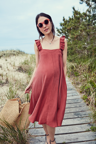 Stunning Maternity And Post Maternity Clothing Designed To Make Each Moment Pre Beautiful Maternity Clothes Clothes For Pregnant Women Pregnant Women Fashion