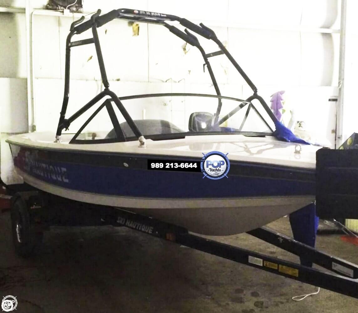 1992 Correct Craft Ski Nautique 19 For Sale Wakeboard Boats For Sale Wakeboard Boats Boats For Sale