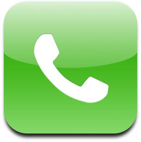 iphone phone logo. cold calling for jobs, not just sales iphone phone logo e