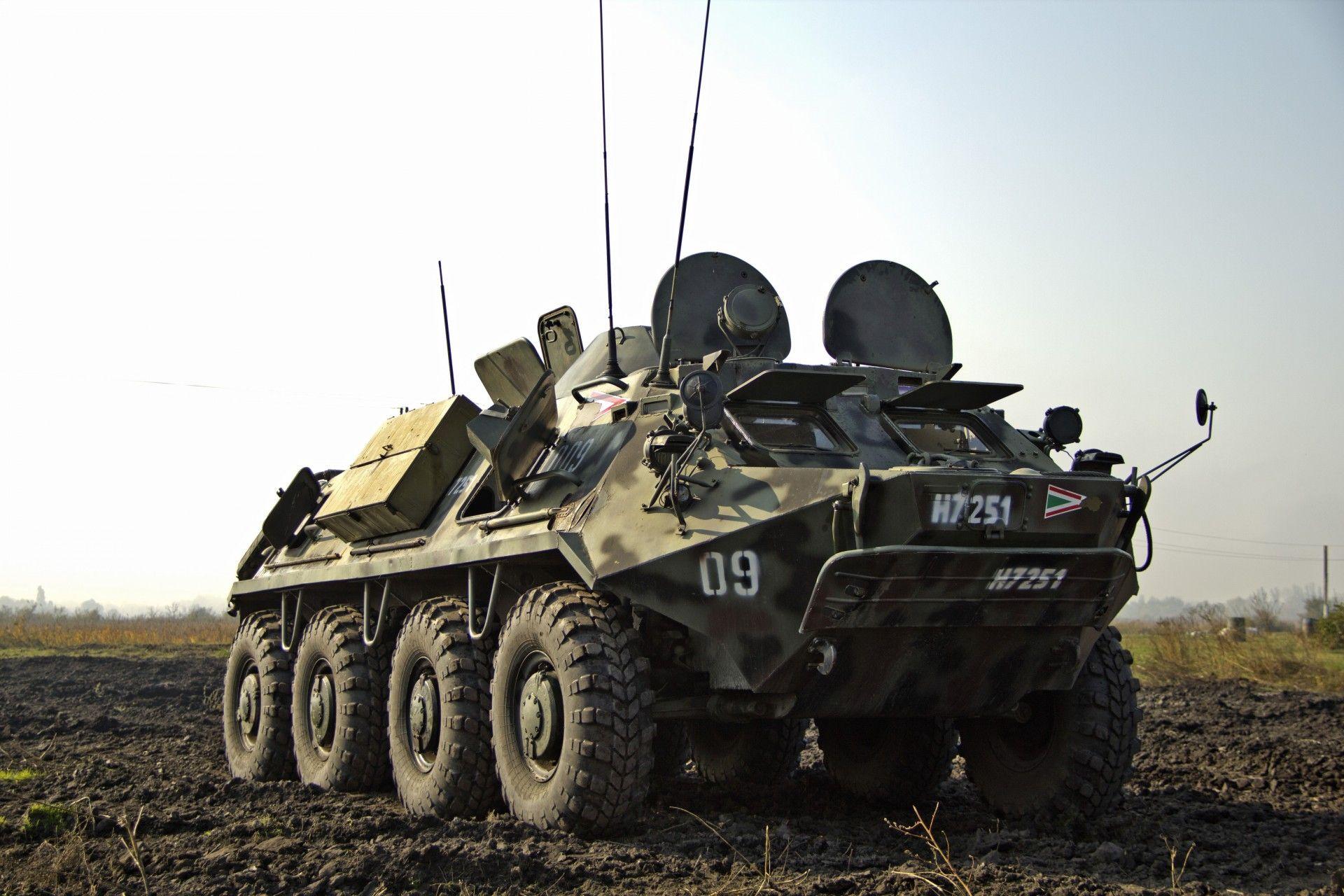YPG'ye Gönderilen Askeri Mühimmatlar ve Araçlar 50