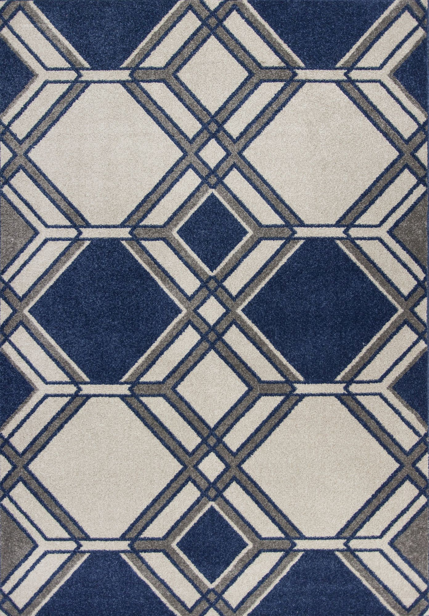 Lynsey Ivory Denim Indoor Outdoor Area Rug Products Pinterest