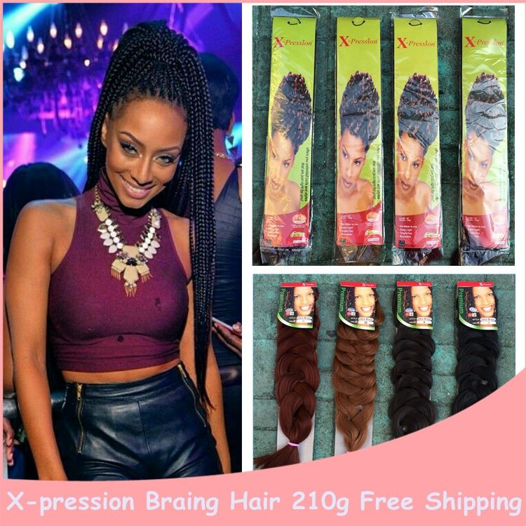 Cheap hair extension for braids buy quality extension hair cheap hair extension for braids buy quality extension hair directly from china hair bobby suppliers feature item type x pression braiding hair pmusecretfo Choice Image