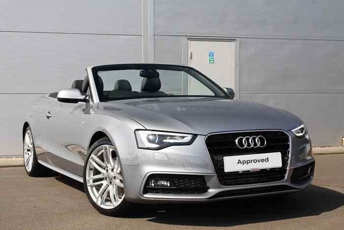 Audi A1 Sportback 25 Tfsi S Line 5dr Car Leasing Deal All Car