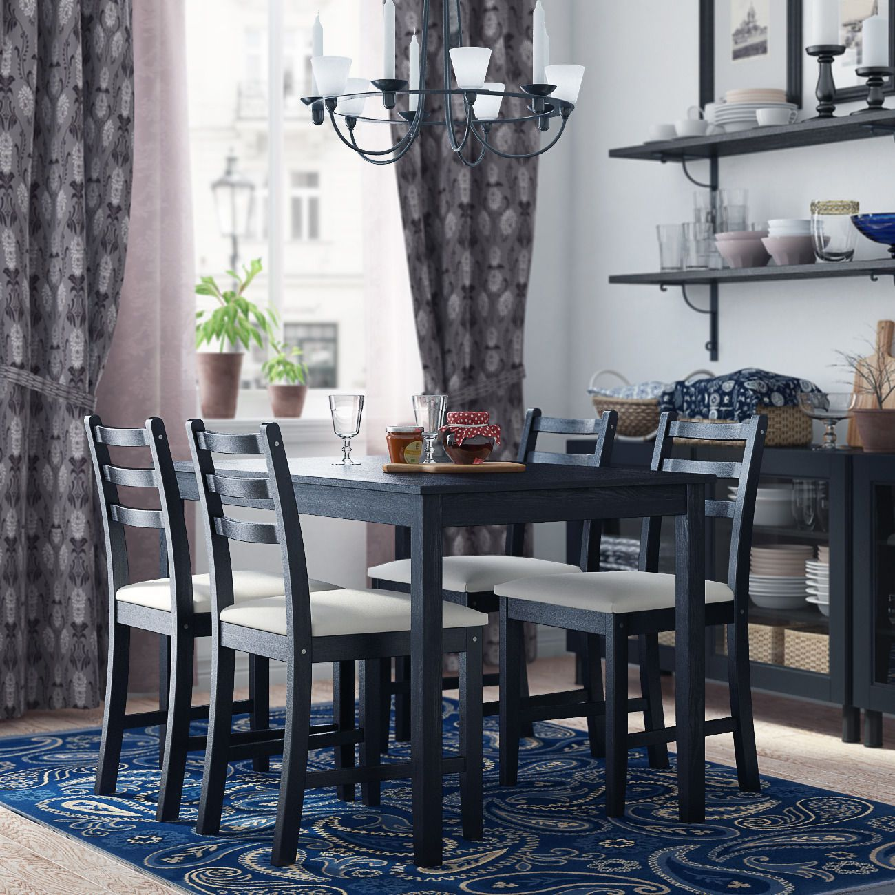 'lerhamn dining room'cgmobile you can buy this 3d