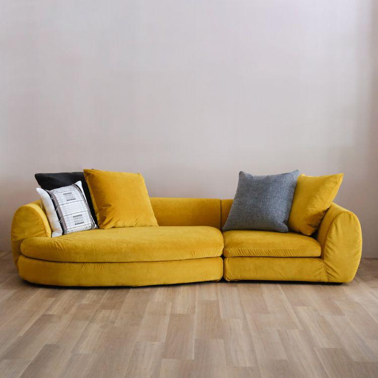 キャンディ カウチソファ Candy Couch Type 9773 2020 ソファ ソファー ソファ キャンディ