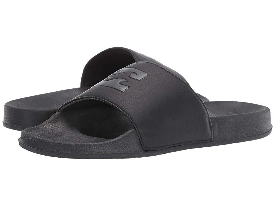 Billabong Poolslide Men's Sandals Stealth | Mens sandals