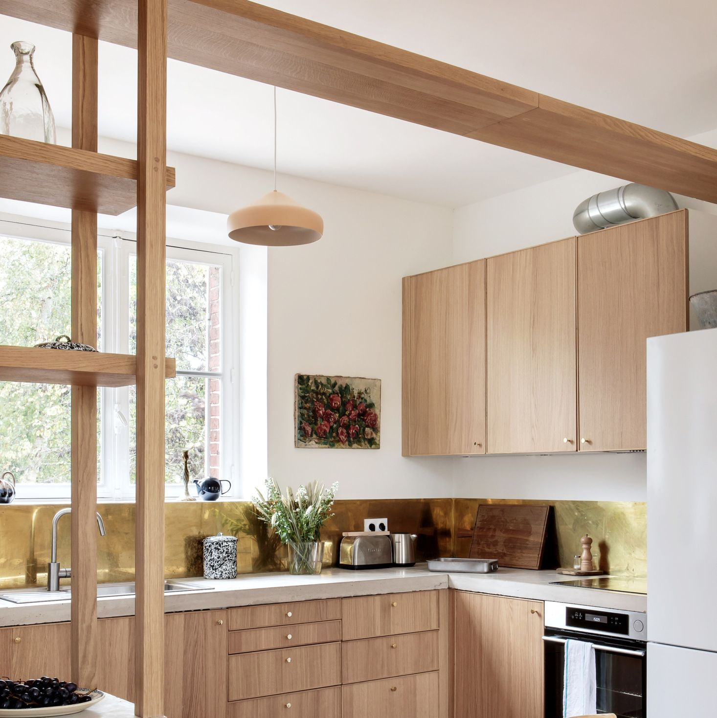 These Have to Be the Most Beautiful IKEA Kitchens of All