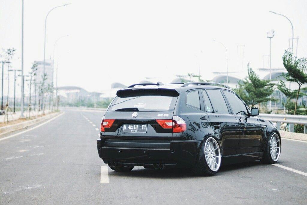 Bmw E83 Bmw X3 Bmw X3 2006 Bmw