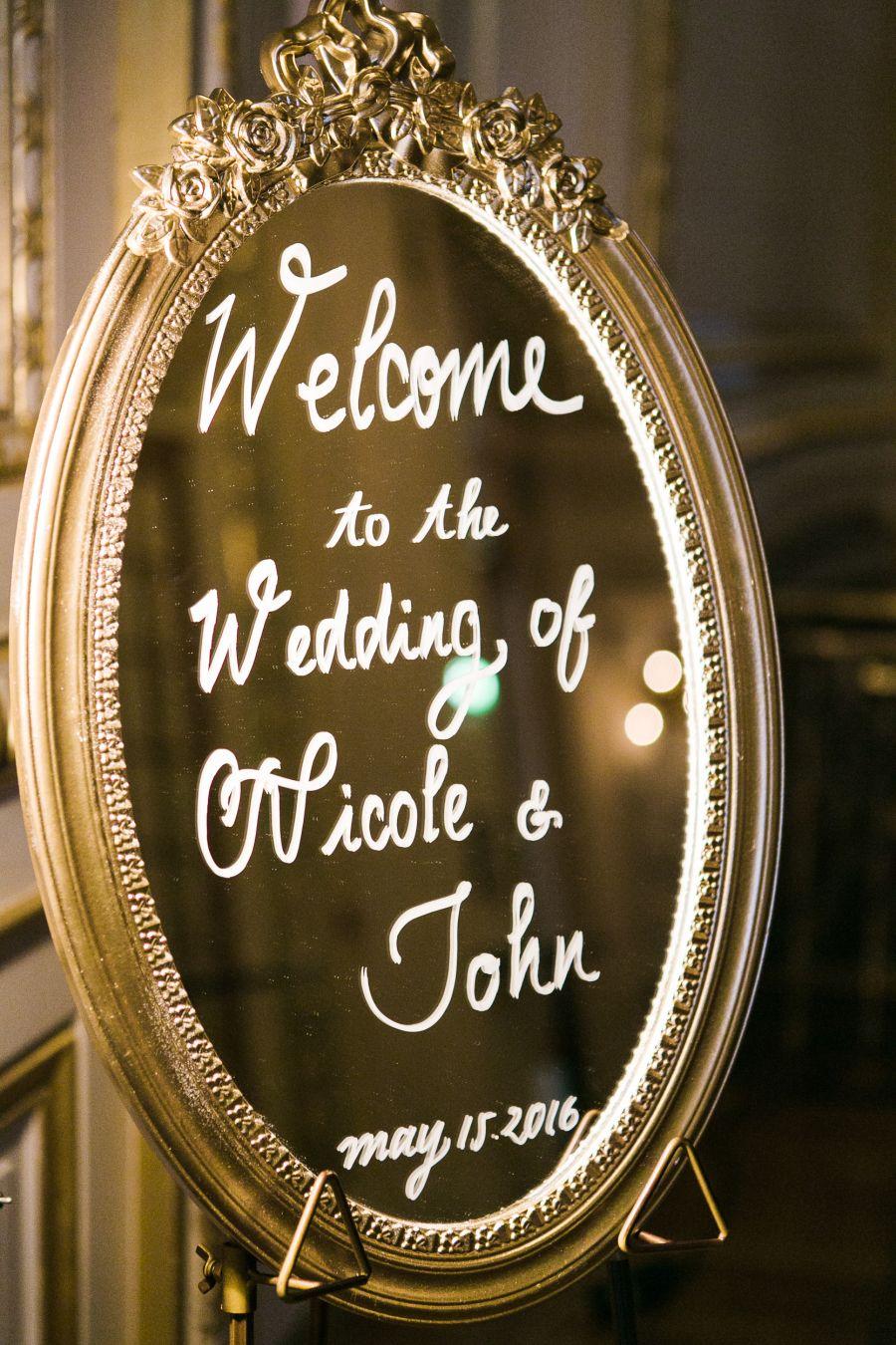 Diy vintage wedding decoration ideas  This Candlelit Parisian Wedding is Everything  Photography Wedding