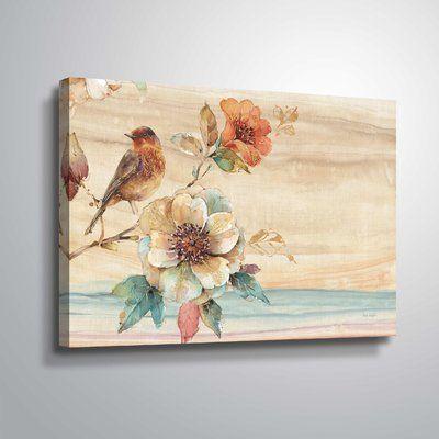 Ophelia Co Spiced Nature Xv Graphic Art Print Wayfair Wall Murals Mural Marble Wall Mural