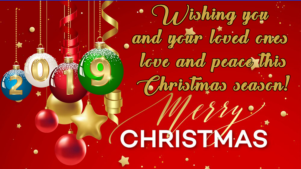 Pin On Christmas Greeting Messages