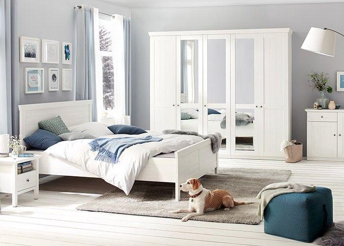 Pin von Alexandra Benien auf Wandfarbe Schlafzimmer