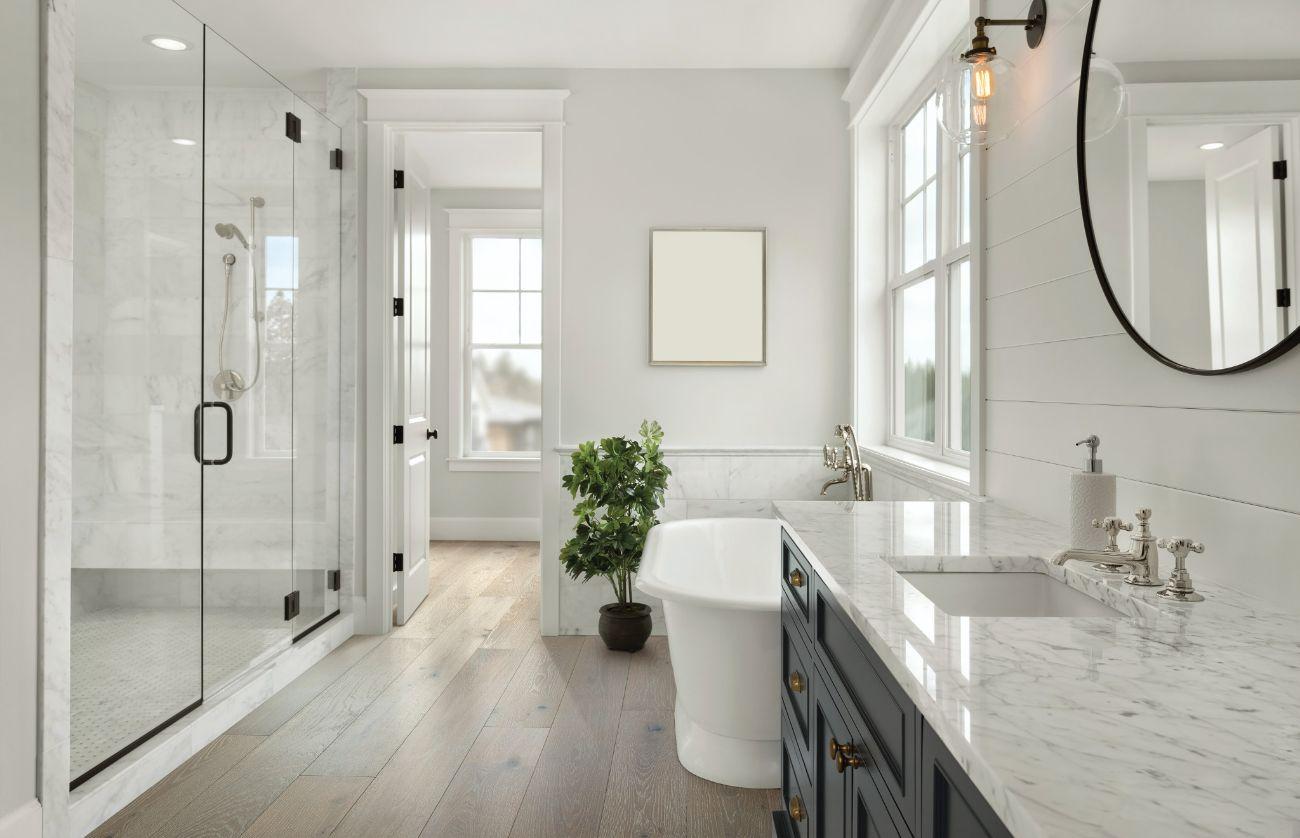 Hardwood Flooring Retail Stores Bathroom Remodel Cost Modern