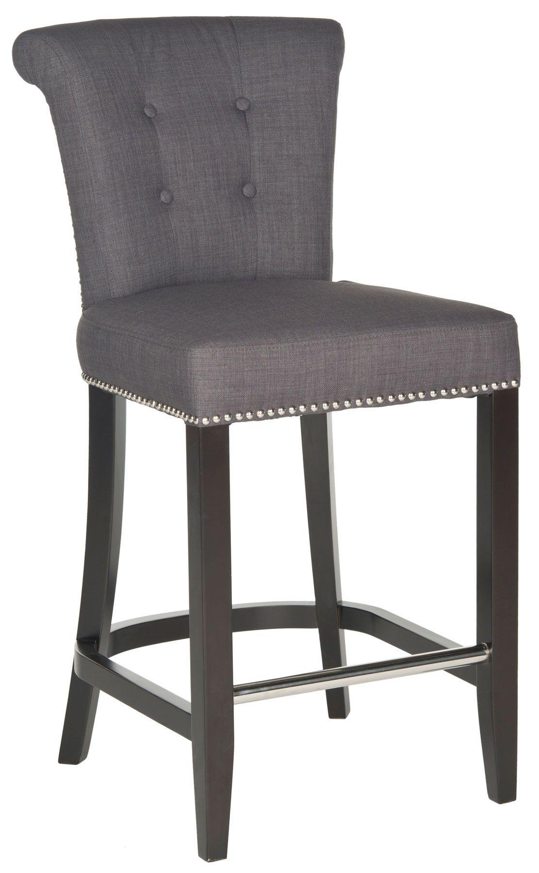 Hud8241a Counter Stools Furniture By Safavieh Bar Stools Counter Stools Furniture