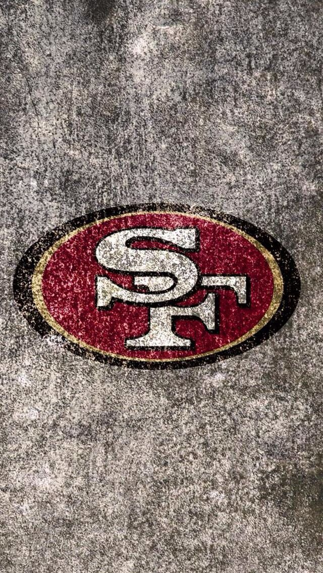 adec590f 49'ers | iPhone wallpaper | San francisco 49ers, Sf niners, Kids sports