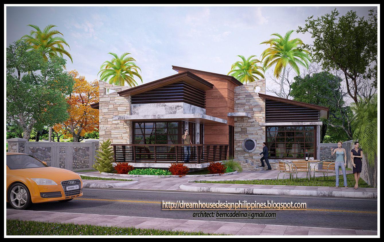 Post modern house 2 updates house design