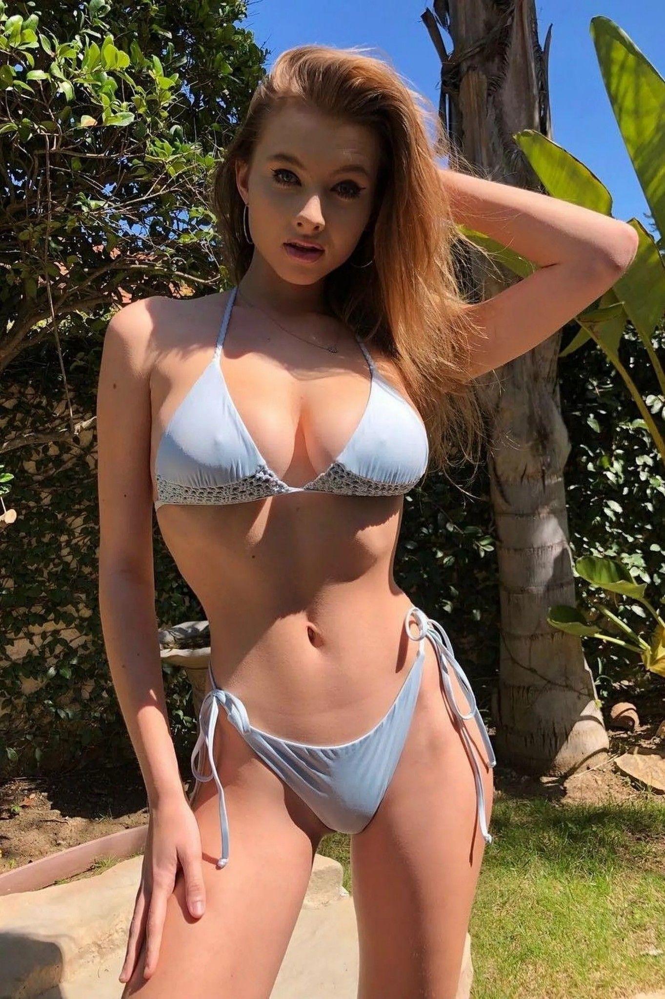 Pin Garcia Con Sexys 2019Chicas Bikini En De Moises vOm8wyNn0