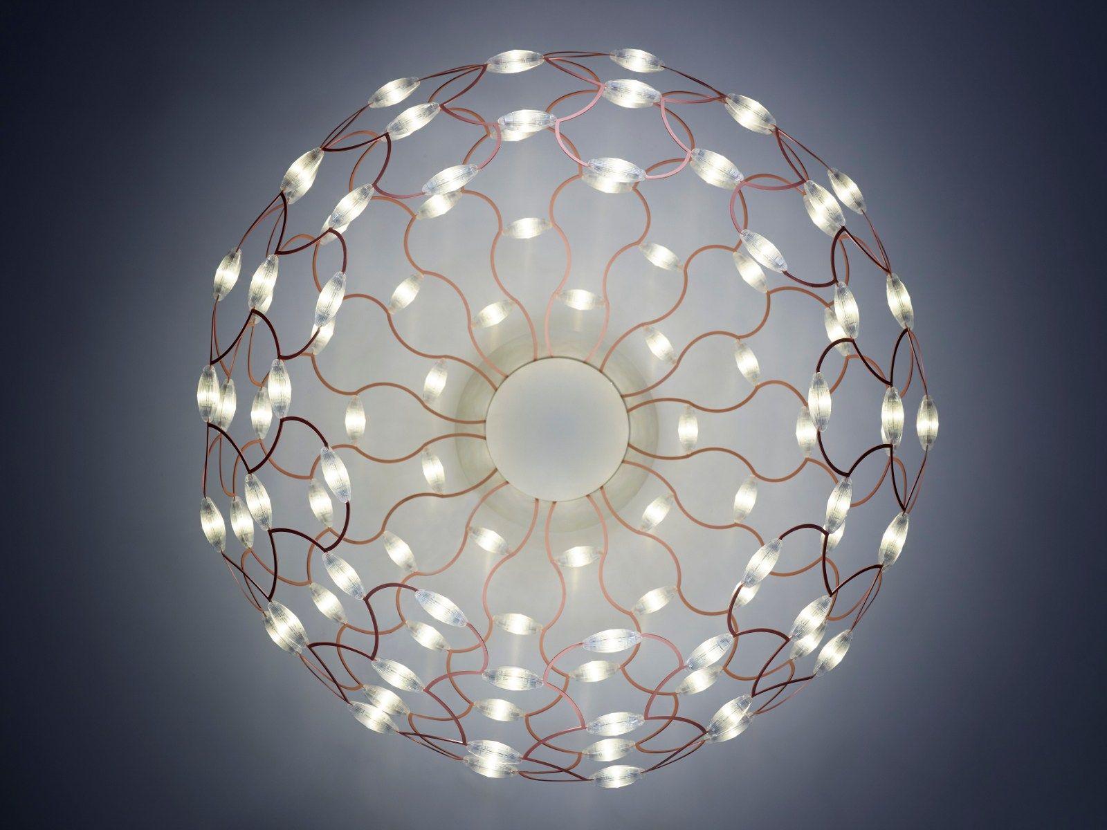 Lampade Da Soffitto Design : Lamoi lampada da soffitto by sforzin illuminazione design andrea