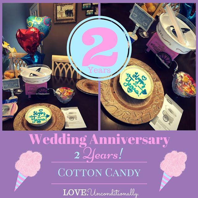 2nd Wedding Anniversary Cotton Gift Ideas: 2nd Wedding Anniversary Gift Ideas, Date Idea, Cotton