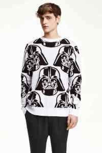 Ropa de Star Wars – FW15 16   matou   Sweaters, Fashion et Style d5dd662e482b