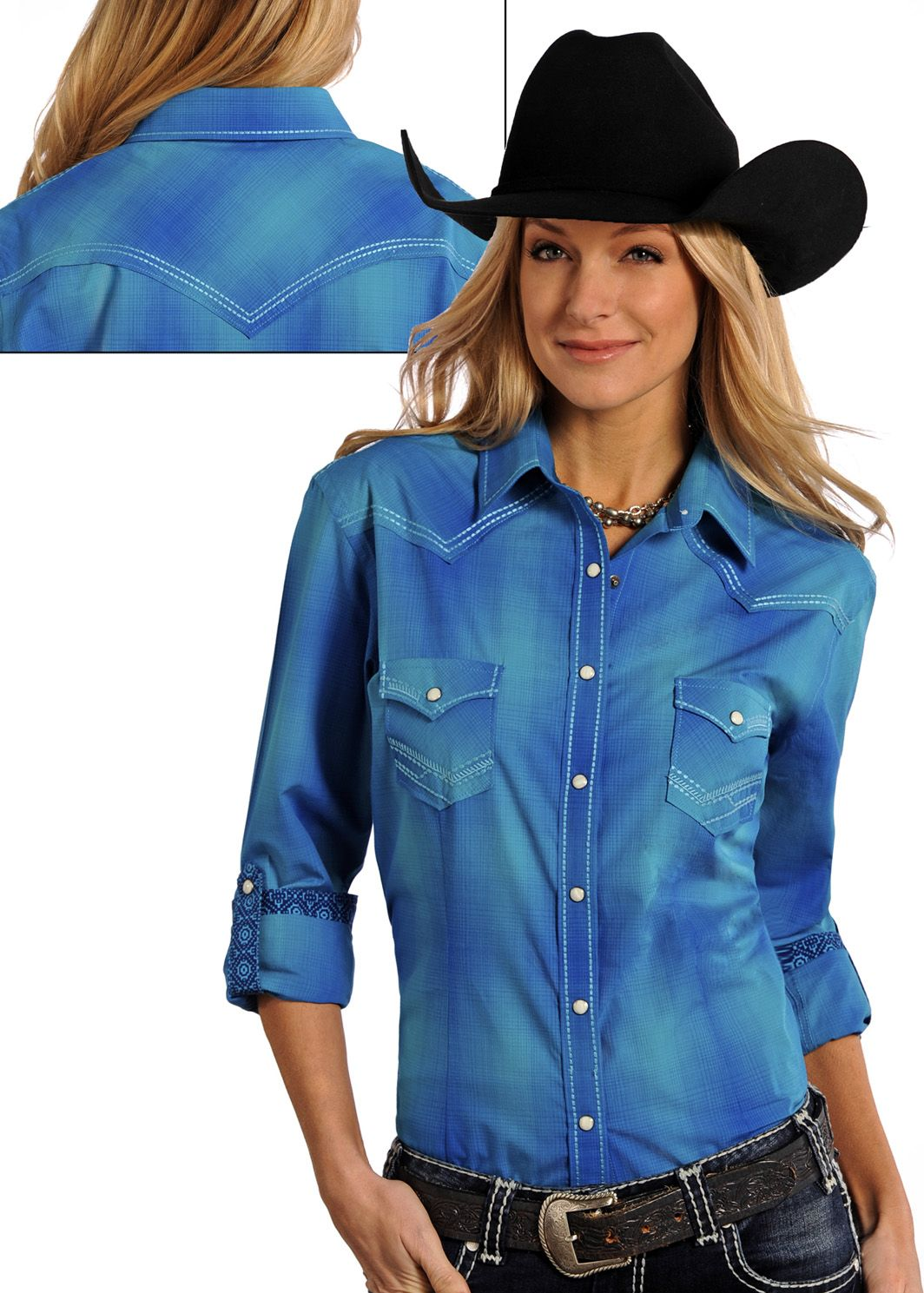 Western clothes online