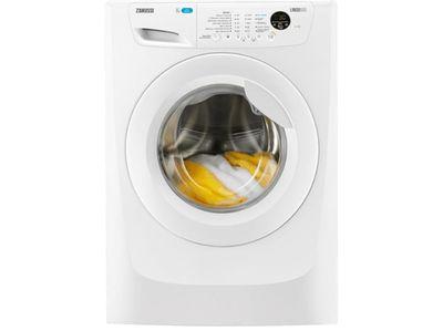Machine A Laver Zwf7143bw Wasmachine Wasmachines Snel Schoonmaken