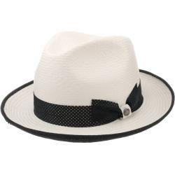 Stetson Palamo Traveller Panamahut Strohhut Sommerhut Sonnenhut Panamastrohhut StetsonStetson #fedoras