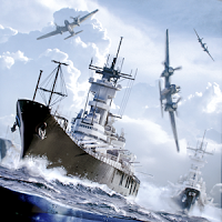 Battle of Warships 1 31 APK MOD Unlimited Money action games