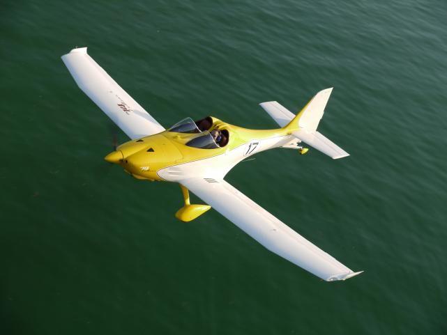 European Light Sport Aircraft: FK-Lightplanes | Aviation