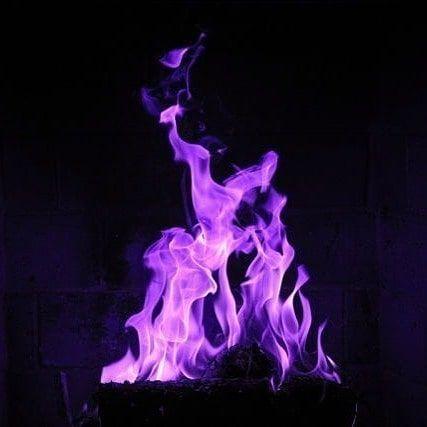 Aesthetics - Purple