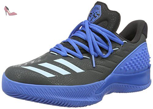 adidas Adizero Adios M, Chaussures de Sport Homme - Différents Coloris - Multicolore (Azuene/Ftwbla/Aquene), 42 EU