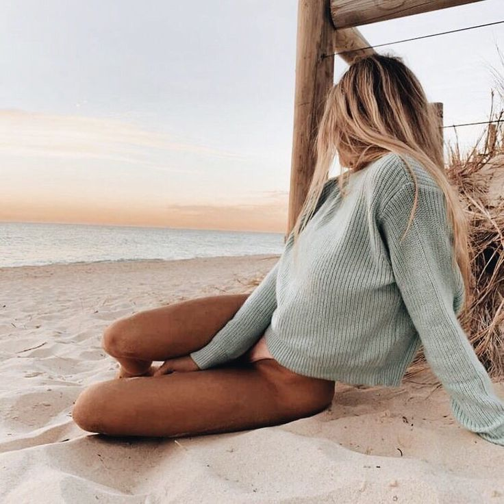 Boho Style Beach Poses Summer Aesthetic Beach Girls