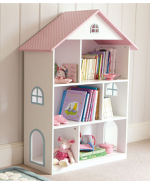 Lovely Whimsical Bookcase. Gallery