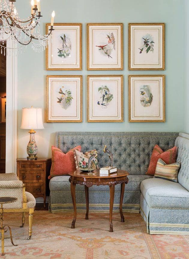 Gracious Guest Bedroom Decorating Ideas: This Historic New Orleans Home Is A Gracious Reflection Of Sophisticated Style. From: Victoria