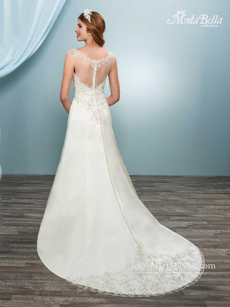Marys Bridal 3Y632 Wedding Dress | Wedding dress, Wedding and Wedding
