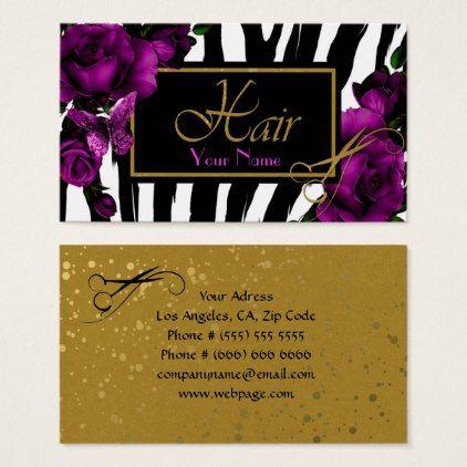 Hair salon business card hair salon gifts customize personalize hair salon business card hair salon gifts customize personalize ideas diy reheart Gallery