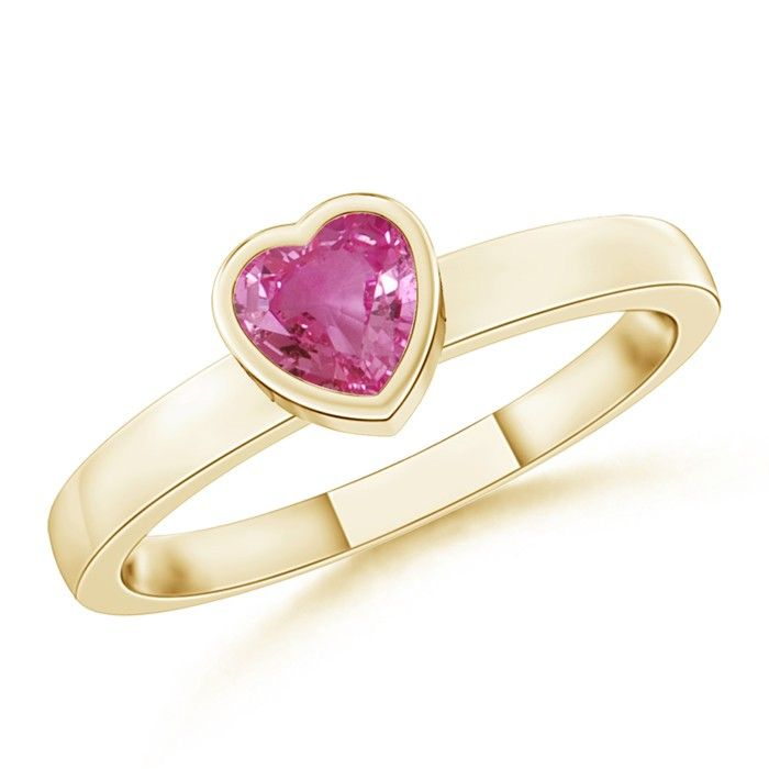The perfect glint of effeminacy #Pink #Sapphire