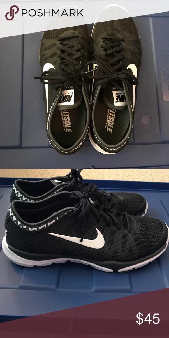 cable Brillar Villano  Nike Flex Training Shoes with Fitsole | Training shoes, Nike flex, Shoes