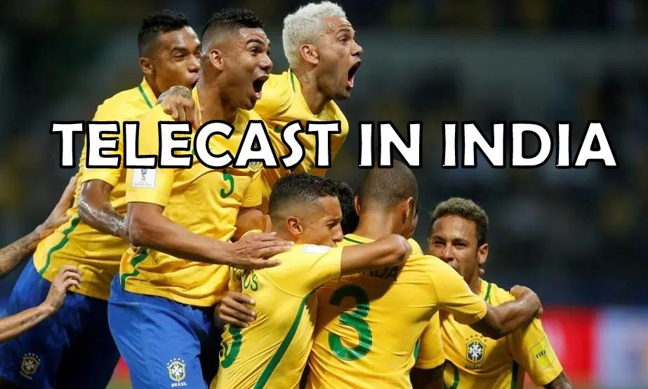 Germany Vs Brazil Telecast In India Germany Brazil Vs Germany Brazil