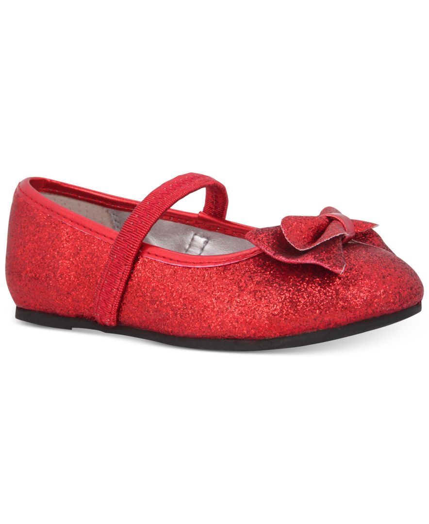 Nina Grace-t Ballet Flats, Toddler & Little Girls (4.5-3)