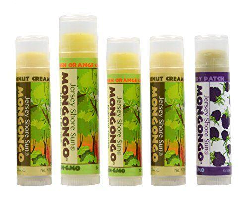 Jersey Shore Sun MONGONGO Nutrient Dense Lip Conditioner (Balm) Jersey Shore Sun® http://www.amazon.com/dp/B00FGJEG4Q/ref=cm_sw_r_pi_dp_yIK3wb12CTAJ7