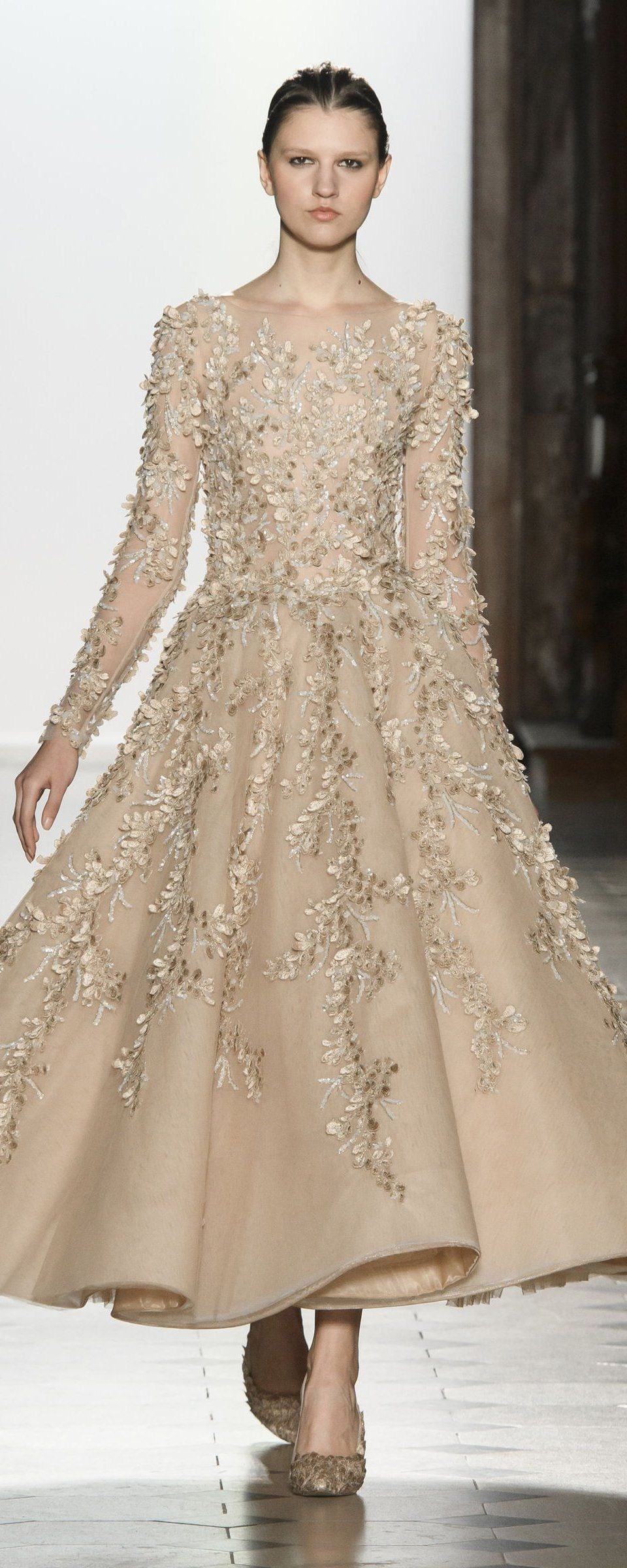 1d499527072 Tony Ward Spring-summer 2018 - Couture