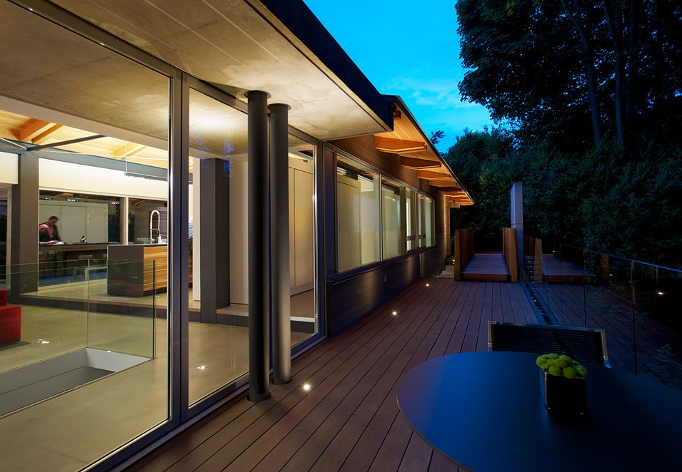 Entzuckend Southlands Residence U2013 Ein Modernes Haus Im Wald | Studio5555