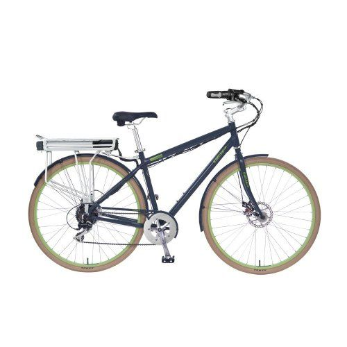 Izip E3 Path 24 Volt Lithium Ion Powered Electric Bicycle Grey Currie Tech Http Www Bicyclestoredirec Electric Bike Bicycles Electric Bicycle Bicycle