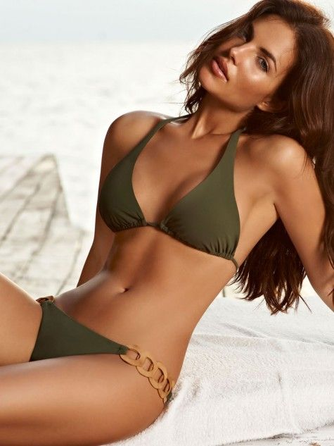 9266880b75 olive green bathing suit