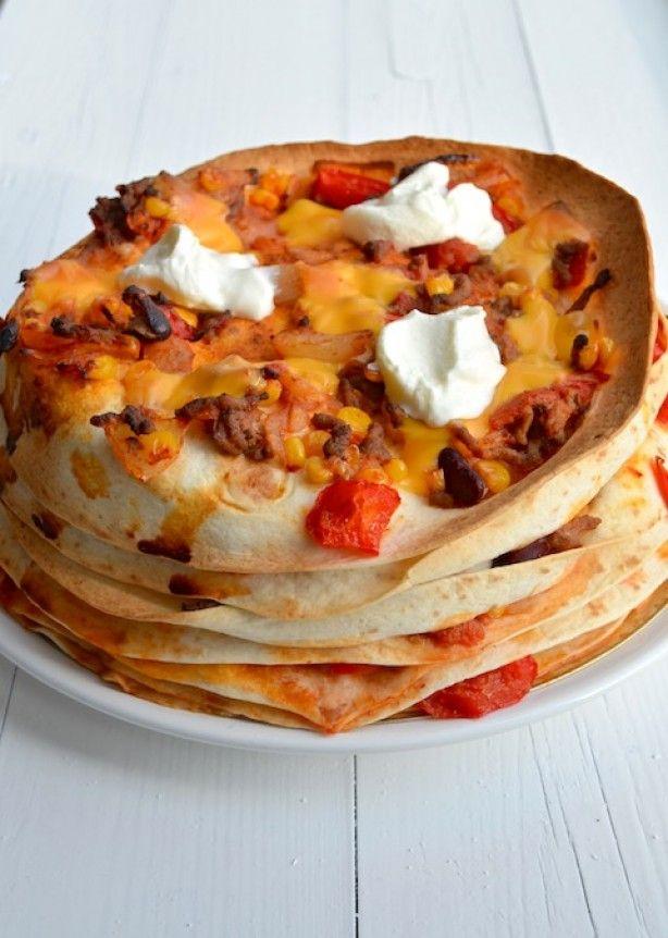 lasagne recept simpel