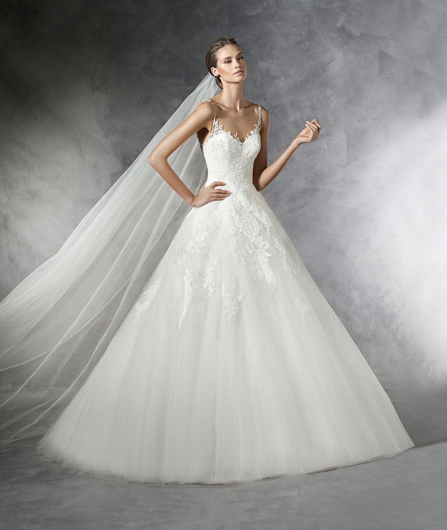 Preloved pronovias wedding dresses   mmonsaj on Pinterest