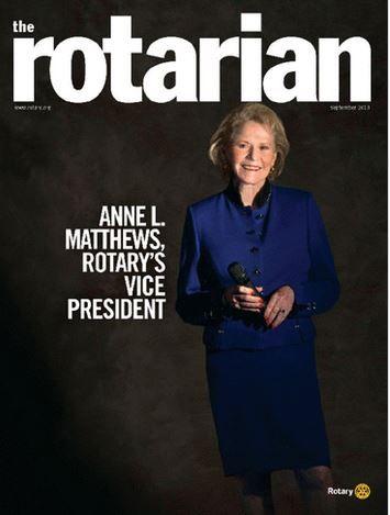 12 Best Rotarian Magazine Reads ideas | rotarian, magazine, rotary  international
