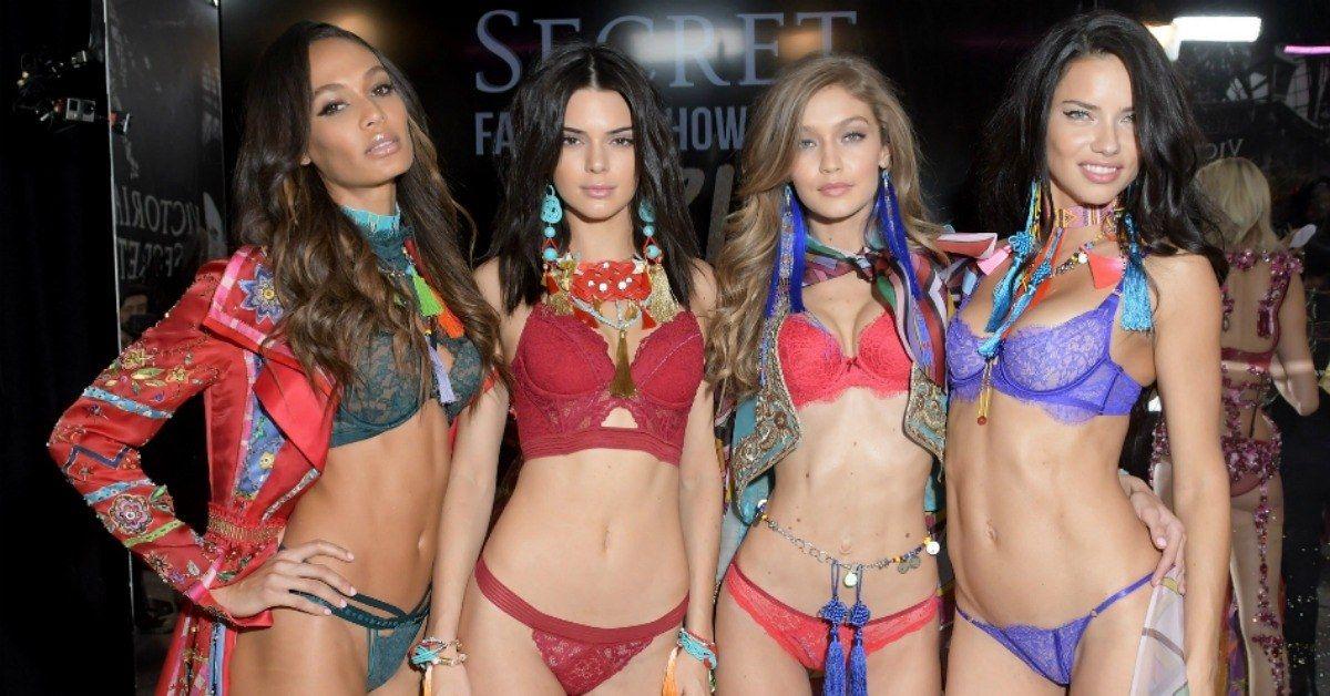 6b4995c92dec7 Curve model Robyn Lawley is calling for a boycott of Victoria s Secret  Fashion Show 2018 to